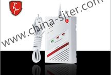 Combo Detector / The work principle of combined smoke and heat detector is that infrared scatters in the smoke to probe the smoke which is generated by the incomplete combustion at the initial stage of the fire. http://www.china-siter.com/Combo-Detector.htm