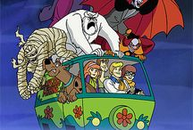 What's new Scooby-doo????