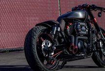 Motorok - Motorbikes