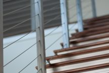 Tutorials / Learn how to DIY with our stair railing tutorials.