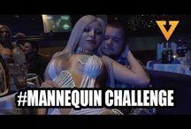 Hot Mannequin Challenges / Pole dance hot mannequin challenges #Pilluminaatti #Pilluminati