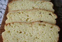 Bread / by Elizabeth Corrales