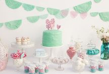Party & Events / Party & Event Ideas including themes, printables, gifts, centerpieces, decorations, entertainment and more for Birthday celebrations, anniversary parties or any other type of event. / by My Love of Style