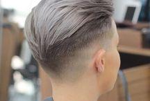 barberhaircuts for woman
