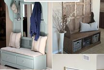 DIY for the home / by Sarah Cammarato