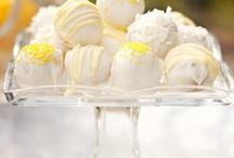 Truffles / Sweet Delights ♥