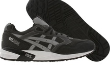 Asics Gel Saga / by PickYourShoes