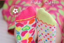 Fun Craft Ideas for cheap / by Amy Crisman