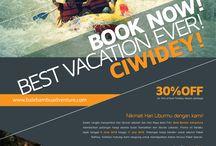 Bale Bambu Adventure / Rafting, Outbound, Paintball at Ciwidey