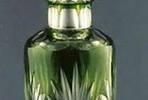 """""""Perfume Bottles"""""""
