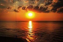 Morze - Krynica Morska