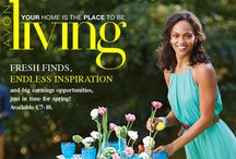 Avon Living / The Avon Living Magazine Board!