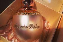 perfumy flakony