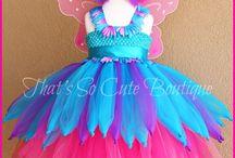 vestidos para niñas de princesas, etc.