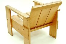Wood Work_Chair