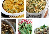 Gluten Free Side Dishes