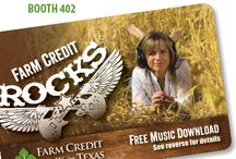 HR / by Farm Credit Bank of Texas