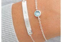 Personalised Jewellery Sets
