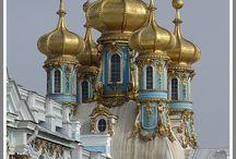 Romanov Palaces