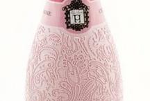 Nice bubble bottles / Mooie bubbel flessen