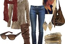 Fashion / by Molly Hernandez