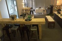 Pallet Furniture FOR HIRE