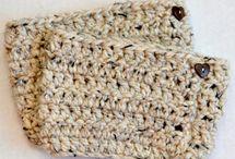 crochet / by Allie Brannon