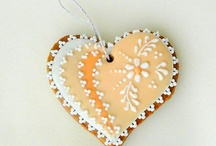 Cookie Love! / by Suzanne Vimislik