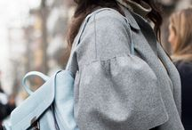 Street Style / Some of our favourite looks from the street