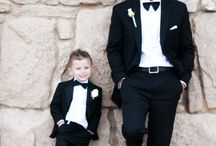 vêtements mariage