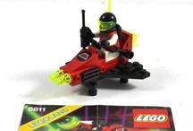 Lego I had as a kid