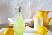Mixers & Other Drink Ingredients