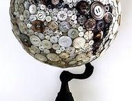 Percussions du monde