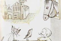 Character Illustration Inspiration