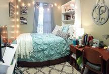Auburn University Dorm Rooms