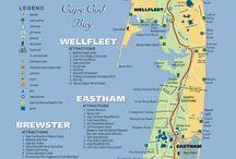Boston, Cape Cod, Martha's Vineyard & Nantucket