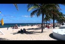 Beach Videos / by MulletRun Fishing