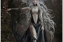 Dragon Skies novel inspiration board / Images to inspire my WIP YA fantasy novel!