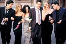 I'll Be There For You / the best show with the best cast / by Alex Diamond
