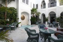 Riad Idra / Riad Idra, Marrakech moroccoportfolio.com