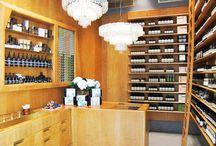 WTSS visits - shops