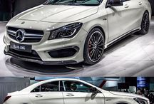 Cars! / I will pay cash for my dream car!