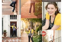 Senior pictures / by Whitney Read Swapp