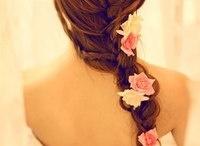 DIY - Hair Accesories