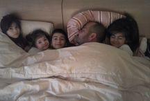 Ώρα για ύπνο! / Αστείες φωτογραφίες με παιδιά...