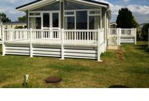 Holiday Homes, Caravans and Lodges
