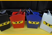 Party: Ninjago