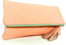 The Perfect Purse / by Emily Spicklemire