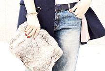 Just my Bags / Los bolsos favoritos de la blogger Irene Aguad, más detalles en The Princess in Black