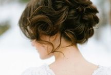 Hair / by Amie Runnels-Glass
